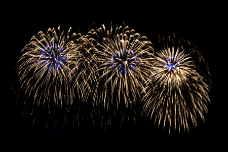 fireworks display: Fireworks display celebration