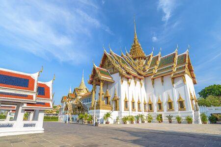 grand palace: Grand Palace, Bangkok, Thailand
