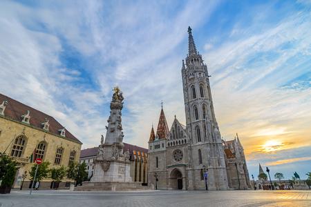 matthias: Matthias Church, Budapest