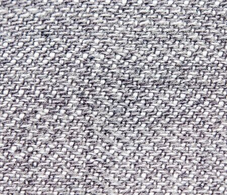 Texture of Jeans close up shot photo