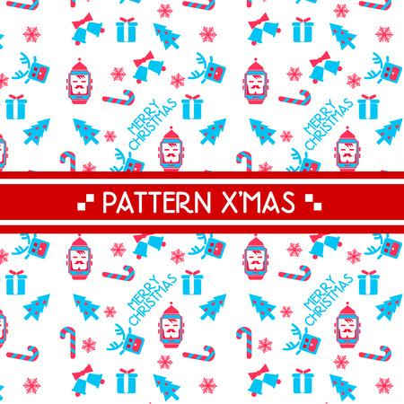 クリスマス パターン raindear カード テクスチャ