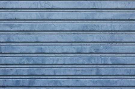 grunge iron door Stock Photo - 11454688