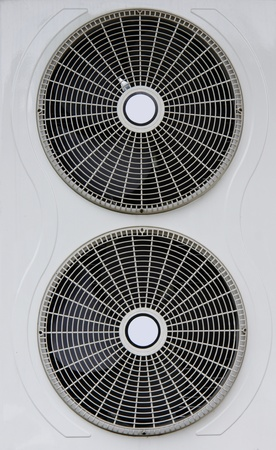 Air conditioner. photo