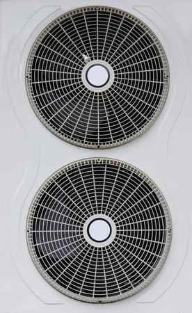 Air conditioner. Stock Photo - 11454706