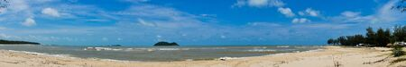 Sea Blue Stock Photo - 12870489