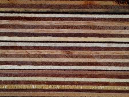 pressed: Pressed wooden Stock Photo