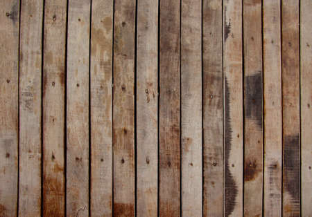 old, grunge wood panels used as background photo