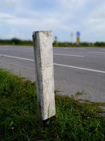 mile: Mile Stone