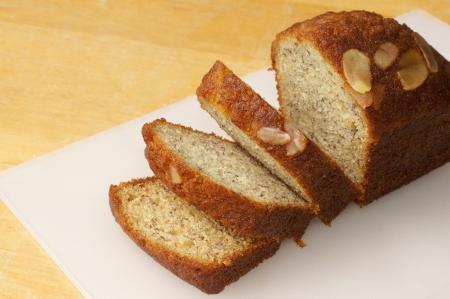 banana cake photo