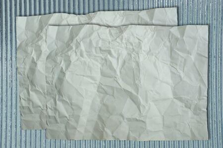 aluminum paper Stock Photo - 16942173