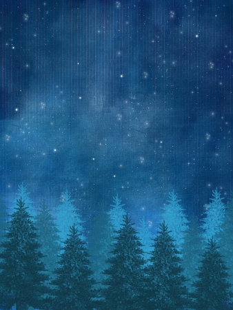 diffuse background, winter colors, bokeh effect. Stock Photo - 16942258