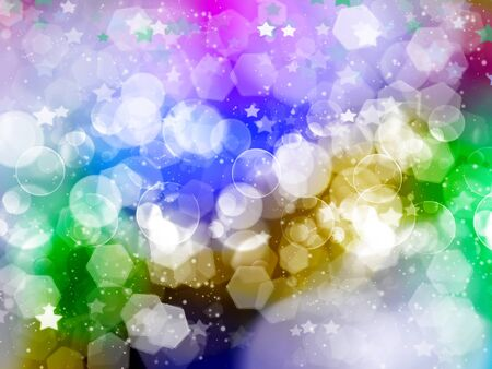 abstract background color Stock Photo - 16942174