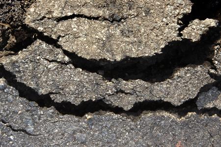 einsturz: Black Street Zusammenbruch.