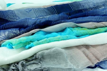 hand woven: Hand woven fabrics.