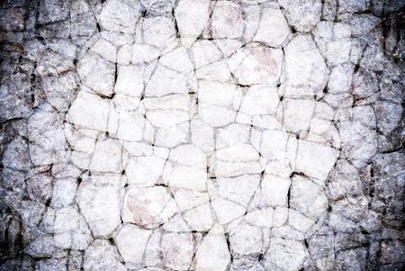 overbuilding: muro di pietra trama Archivio Fotografico