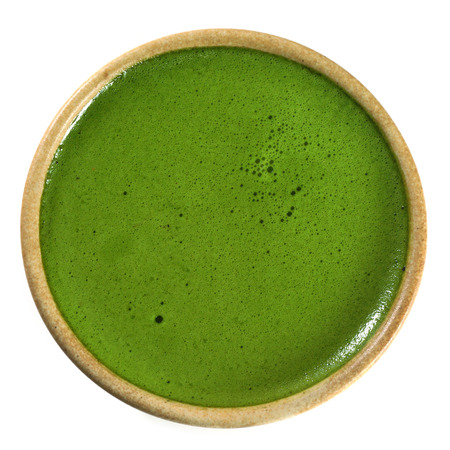 green tea - matcha green tea - japanese style