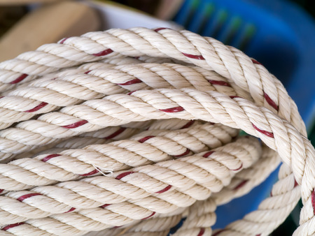 bundle cable rope