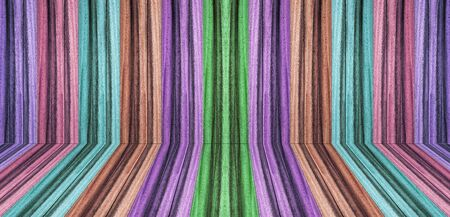 Color wood background texture.