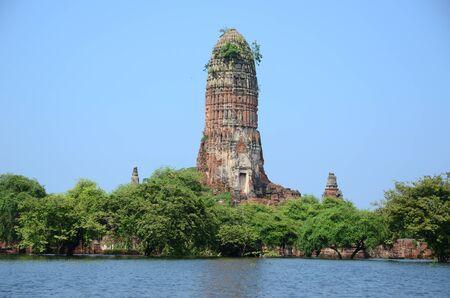 Flood Stupa Stock Photo - 13165926