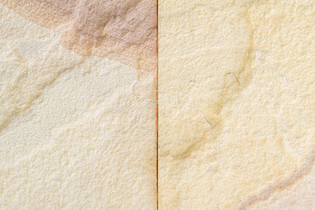 Patterned sandstone texture background. Stock Photo