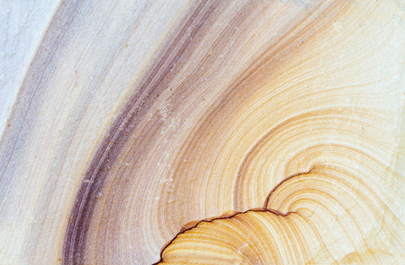 Patterned sandstone texture background. Foto de archivo
