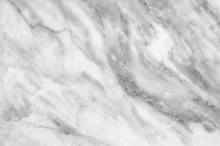 大理石柄のテクスチャ背景。タイ、黒と白のビー玉。