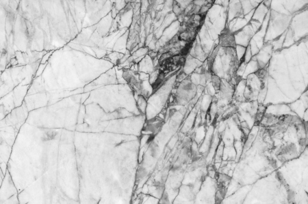 Marble patterned texture background. Marbles of Thailand, Black and white.
