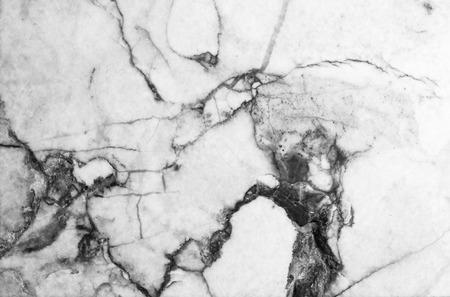 Marmo fantasia texture di sfondo. Marmi della Thailandia, in bianco e nero. Archivio Fotografico - 33409654