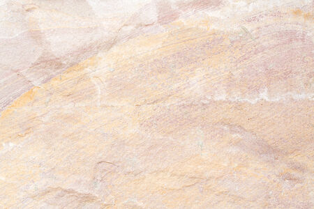 Patterned sandstone texture background (natural color). sandstone in Thailand. For wallpaper or used as a raw material in various designs. Stock Photo