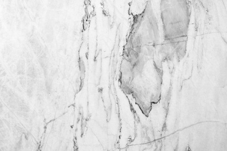 White marble natural pattern, Abstract marble in black and white. photo