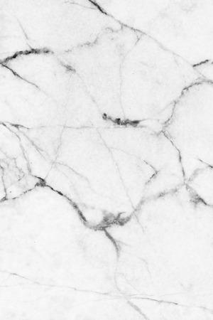 大理石柄のバック グラウンド。黒と白のタイ北部からビー玉。 写真素材