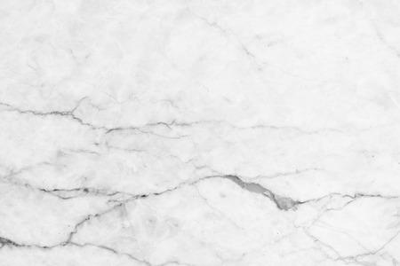 白い大理石柄のテクスチャ背景。タイのビー玉。