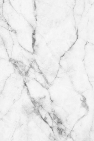 Marble patterned texture background. Marbles of Thailand, abstract natural marble black and white (gray) for design. Archivio Fotografico