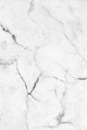 大理石柄のテクスチャ背景。タイ、抽象的な天然大理石黒と白 (グレー) 設計のためのビー玉。
