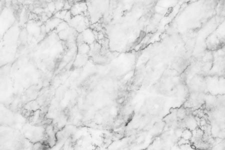 Mármore branco modelou o fundo da textura. Mármores de Tailândia abstrato mármore natural cinza preto e branco para o projeto.