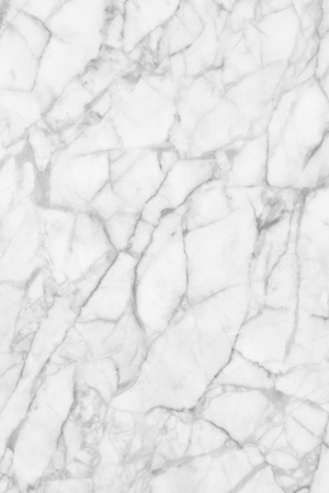 White marble patterned texture background. Marbles of Thailand abstract natural marble black and white gray for design. Фото со стока - 40643520