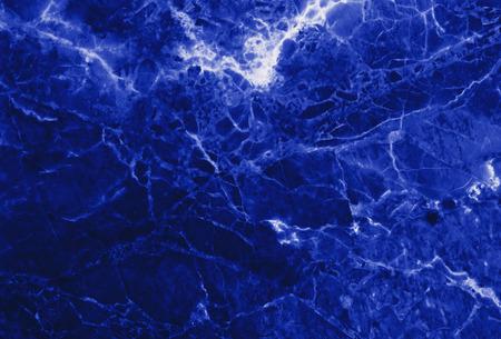 Marmo modellato texture di sfondo. marmi della Thailandia astratto marmo blu per la progettazione. Archivio Fotografico - 41666802
