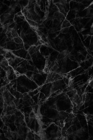 Marmo nero modelli naturali modellata texture di sfondo marmo texture astratto sfondo per il design. Archivio Fotografico - 41622764