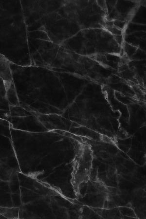 Black marble texture background, abstract marble texture background for design.