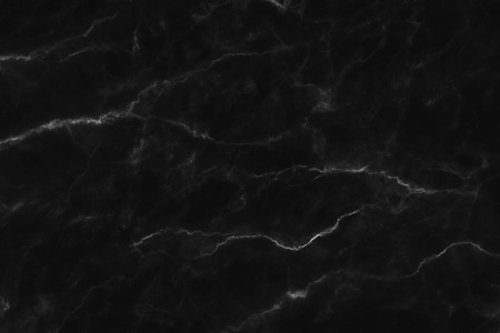 Black marble texture, detailed structure of marble in natural patterned  for background and design. Фото со стока