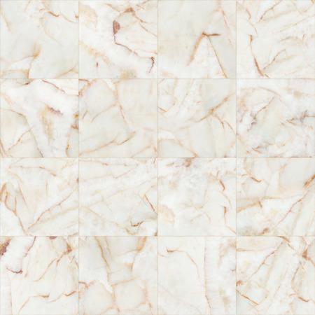 Marmeren tegels naadloze vloeren textuur, gedetailleerde structuur van marmer in natuurlijke patroon voor achtergrond en ontwerp.