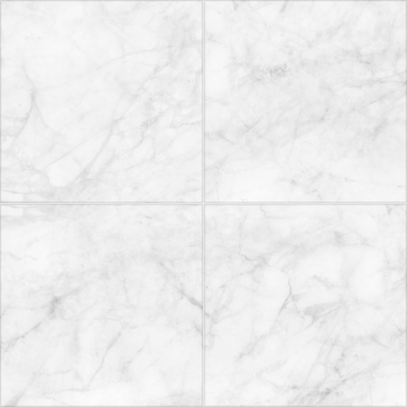 marble flooring: White marble tiles seamless flooring texture, detailed structure of marble in natural patterned  for background and design.