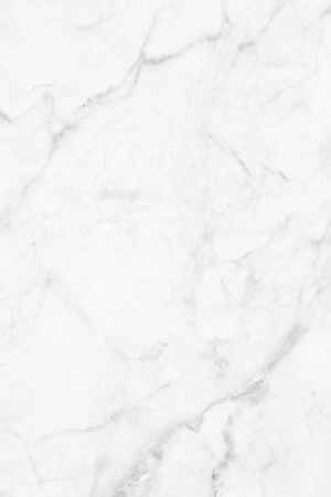 White marble texture, detailed structure of marble in natural patterned  for background and design. Фото со стока - 43223764