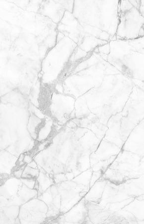 Struttura di marmo grigio bianco, struttura dettagliata di marmo in fantasia naturale per il design. Archivio Fotografico - 44636057