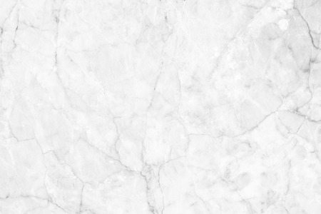White gray marble texture, detailed structure of marble in natural patterned for design. Фото со стока - 44636097