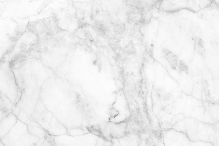 White gray marble patterned natural patterns texture background. Reklamní fotografie - 44876849