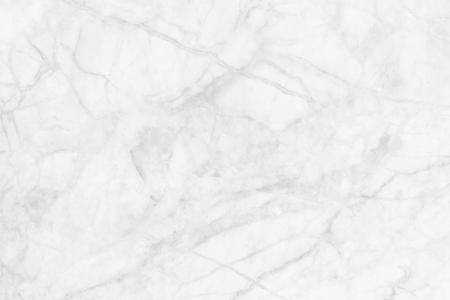 ホワイト ・ グレーの大理石、大理石の高解像度の詳細な構造、デザインのパターン化された自然の大理石のテクスチャ背景を抽象化します。