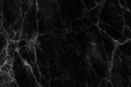 ceramiki: Czarny marmur wzór naturalnych wzorców tekstury, abstrakcyjne tekstury marmuru tła dla projektu.