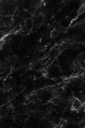 Black marble patterned texture background natural marble for design.