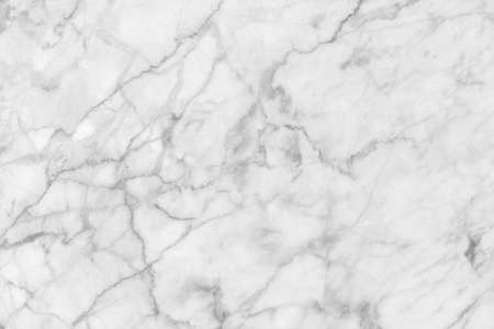White marble high resolution, abstract texture background in natural patterned for design.